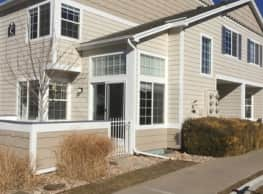 Beautiful townhouse, great location - Fort Collins
