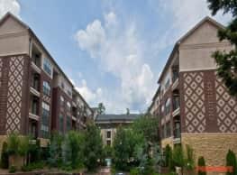 Bricks Perimeter Center - Atlanta