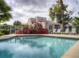 Mission Springs - Scottsdale