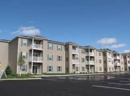 Lorain Pointe Senior Apartments - Lorain