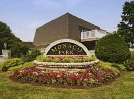 Monaco Park - Tulsa