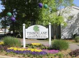 Timberlane Apartments - Spartanburg