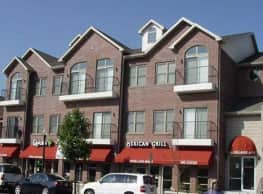 Global Village Apartments - West Lafayette