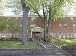 Highland Ridge Apartments - Capitol Heights