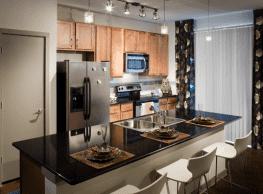 Camden Design District - Dallas
