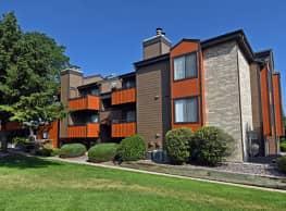 Velo Apartments - Denver