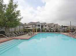 Waterford Landing Apartments - Moon Township