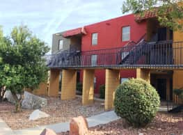 Villa Sierra - El Paso
