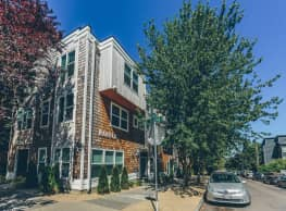 Harold Apartments - Portland
