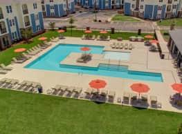 Comet Creek Apartments - Summerville