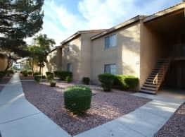 Pleasant Hill Villas - Las Vegas