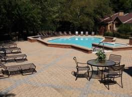 Oak Ridge Trace Apartments - Morrow