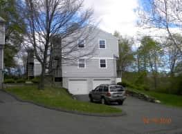 April Lane Apartments - Norwalk