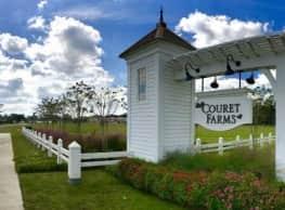 Couret Farms - Lafayette