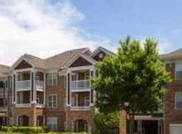 Park at Crossroads Apartments - Cary