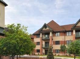 Forest Ridge Senior Living Apartments - Hales Corners