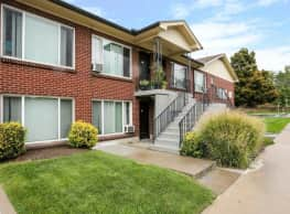 Marmalade Hill Apartments - Salt Lake City