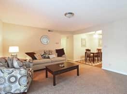 Serenity Apartments at Greensboro - Greensboro