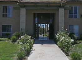 Los Arcos Apartment Homes - Whittier