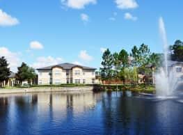 Hawthorne Village - Port Orange