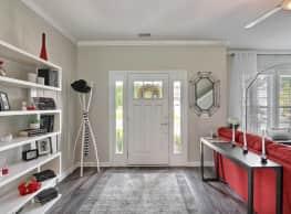 Rivermoor West Apartments - Savannah