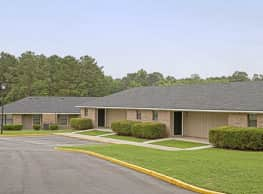 Deer Wood Apartments - Statesboro