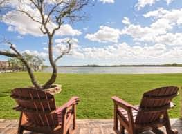 South Lake Ranch - Corpus Christi