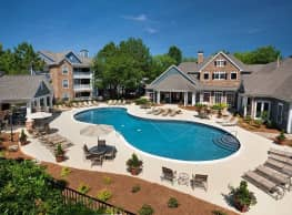 Bexley Crossing At Providence Luxury Apartments - Charlotte