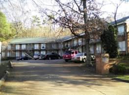 Green Springs Village - Birmingham