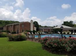 Nashville Tn Apartments Based On Income