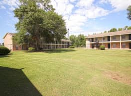 Southern Oaks - Shreveport