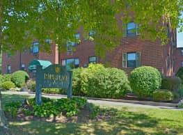 Park Place West - West Hartford