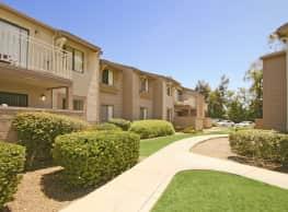 Oro Vista Villas - San Diego