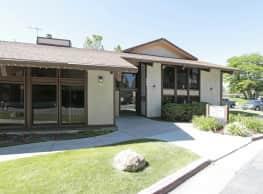 Stonehedge Apartments - Salt Lake City