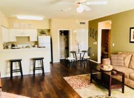 Chandler Creek Apartments - Round Rock