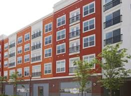 Liberty Center Apartments - Liberty Township