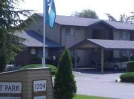 Fairmont Park - Tacoma