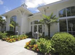 Heron Reserve - Charleston