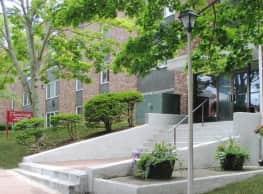 Ledgecrest Apartments - Vernon
