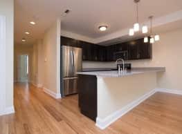 Jefferson Street Apartments - Albany