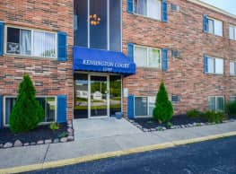 Kensington Court - North Olmsted