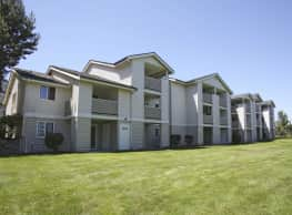 West Mall Terrace Apartments Tacoma Wa