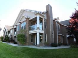 Artisan Apartments - Spokane