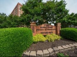 750 Adams Place - Memphis