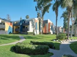 Horizon Apartment homes - Tustin