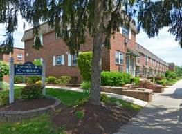 Bishop & Stratford Court Apartments - Stratford