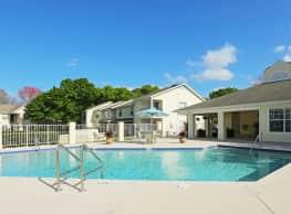 Tealwood Parke Apartments - Winter Park