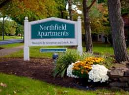 Northfield Apartments Bethlehem Pa