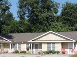 Springhill Apartments - Terre Haute