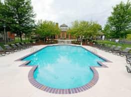 Signature Place Apartments - West Des Moines
